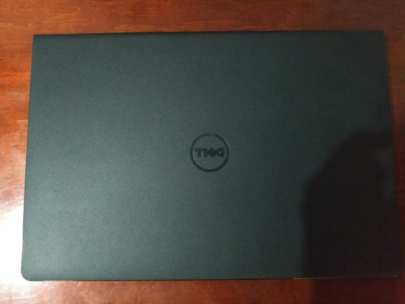 Notebook Dell Inspiron 15 I15-3567-a40p - 6 Meses De Uso