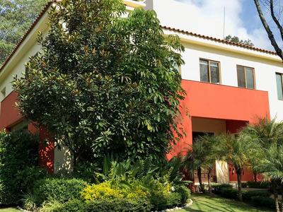 Increíble Casa En El Fairway, Excelentes Acabados De Lujo
