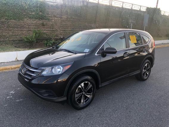 Honda Crv Lx 2014