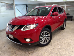 Nissan X-trail Advance 2 Row Techo Panorámico Eléctrica Aire