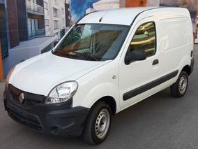 Renault Kangoo De Carga 4 Cil Std