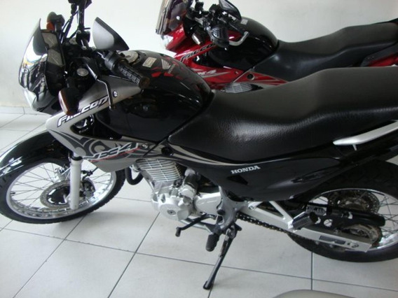 Honda Nx4 Falcon((cod:0009))