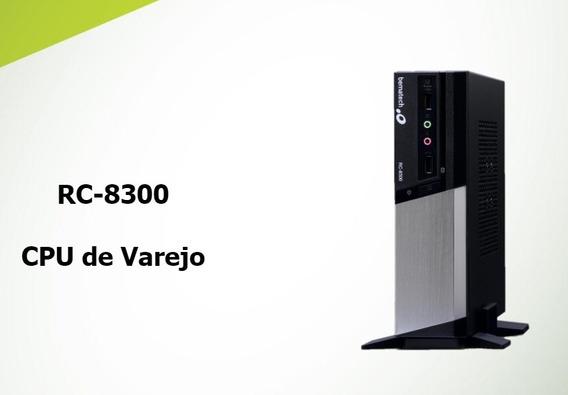 Computador Com Monitor Pdv Bematech Rc-8300 - Completo