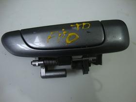Macaneta Externa Traseira Direita  Do Honda Fit 04 A 08