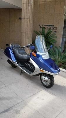 Honda Helix 1987