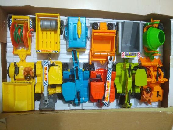 Brinquedos Construction Series