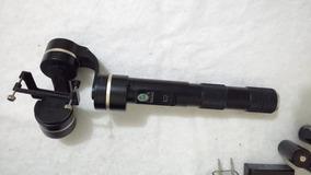 Gimbal G4 3 Exios Gopro Hero 3 E 4 Feiyu Tech Estabilizador