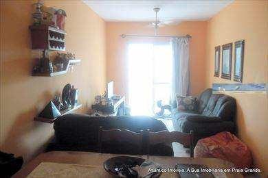 Imagem 1 de 11 de Apartamento Em Praia Grande Bairro Tupi - V2497