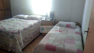 Apartamento Com 2 Dormitórios À Venda, 66 M² Por R$ 240.000 - Jaguaribe - Osasco/sp - Ap1431