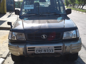 Hyundai V6 3.0 Gasolina, Gasolina