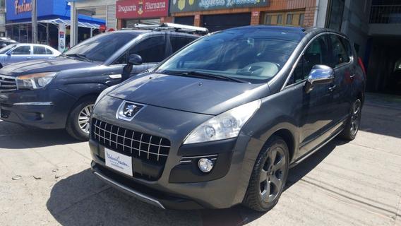 Peugeot 3008 3008 2012