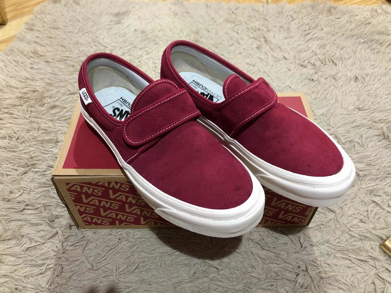 Vans Slip On Style 47 Dx Anaheim Factory