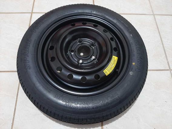 Estepe Fino Hrv Civic Aro 16 5x114