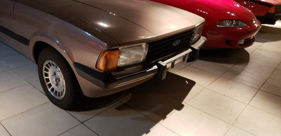 Ford Coupe Taunus Gt