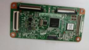 Placa Control Samsung Pl51e450