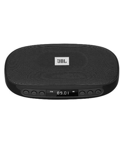 Caixa De Som Jbl Tune Bluetooth Portátil Preta