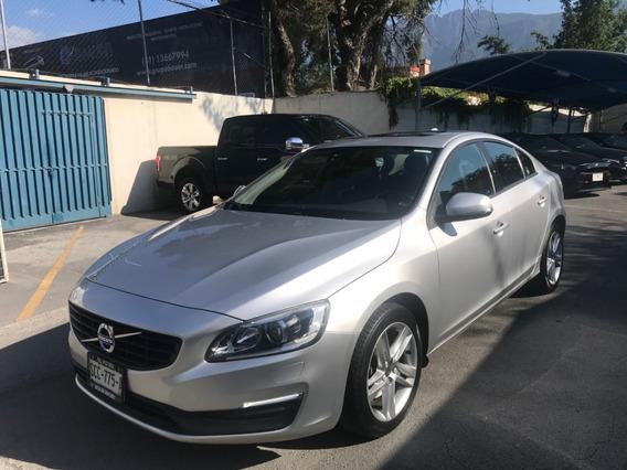 Volvo S60 Addition Plus T4 2.0l
