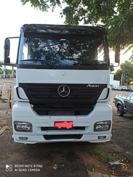 Axor 2035 S 4x2 2009/2009