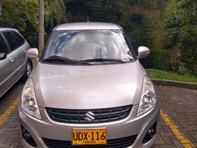 Suzuki Swift Dzire 2015