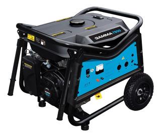 Grupo Electrogeno Generador Naftero Electrico Gamma 7500ve
