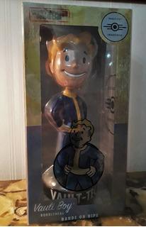 Fallout® 4: Vault Boy 111 (hands On Hips) Bobblehead 30 Cm