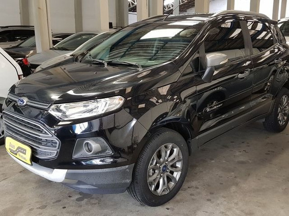 Ford Ecosport Xlt Freestyle 1.6 8v Flex, Fgj4569