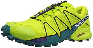 Salomon Speedcross 4 M Acid Lime 400779