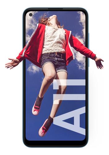 Imagen 1 de 6 de Samsung Galaxy A11 32 GB azul 2 GB RAM