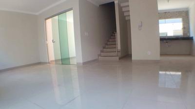 Casa Em Plano Diretor Sul, Palmas/to De 94m² 2 Quartos À Venda Por R$ 305.000,00 - Ca95508