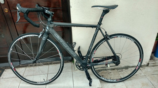 Cannondale Supersix Ultimate 2014