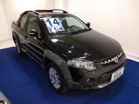 Fiat Strada 2014