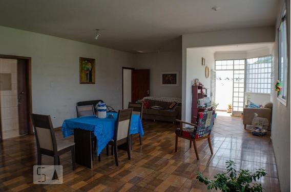 Casa Com 4 Dormitórios E 4 Garagens - Id: 892964602 - 264602
