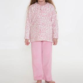 Pijama Infantil Recco Prime Confort 08186 Original+nota.f