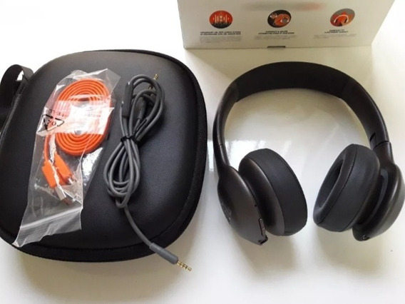 Fone De Ouvido Bluetooth Jbl On Ear Everest 310/710