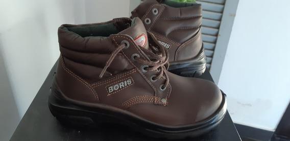 Zapatos Boris Hombre