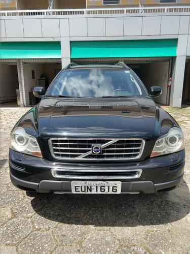 Volvo Xc 90 2011  Blindada