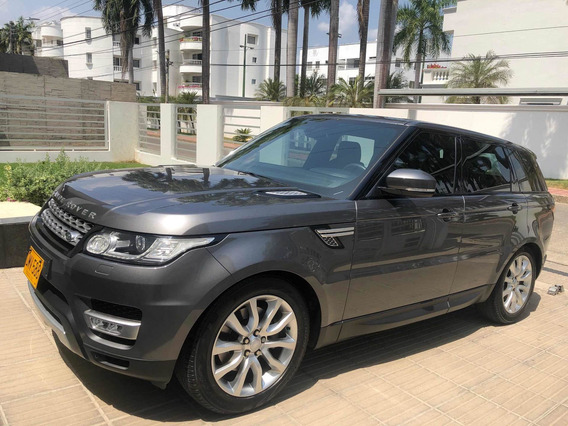 Range Rover Sport Hse Sport Hse Gasolina