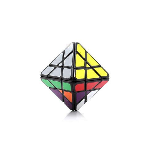 Cubo De Coleccion Puzzle Lanlan Skewb Diamond