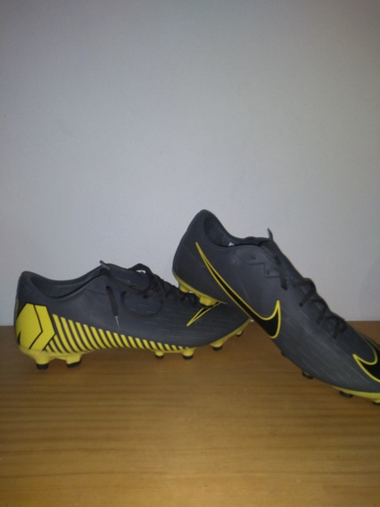 Botines Nike Vapor 12 Academy