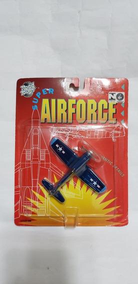 Miniatura Do F4u-10 Corsair 1:144