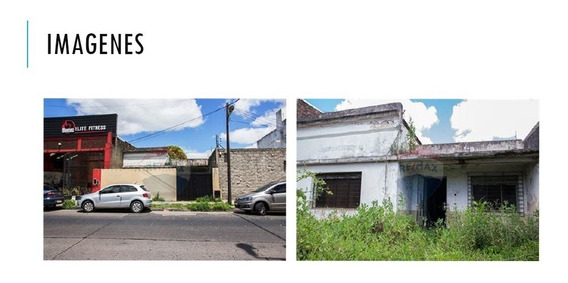 Lote | Terreno Quilmes Oeste Financiación - Zona Comercial