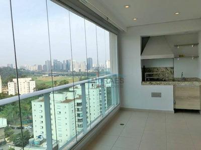 Portunidade No Panamby 129m² Condomio Clube - Ap13845