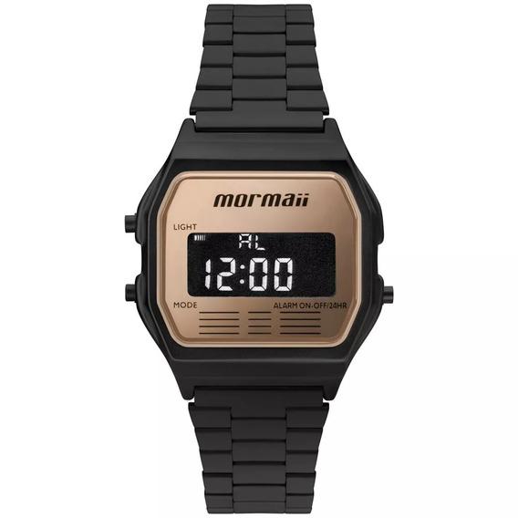 Relógio Mormaii Vintage - Mojh02ao/4j