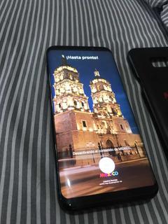 Samsung 8 Plus 64gb Bloqueado Msj Y Llamadas
