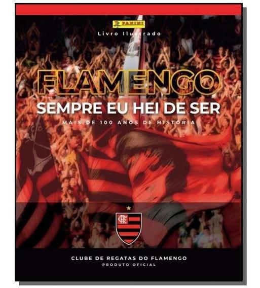 Album Flamengo Historico-(capa Dura) +12 Envelopes