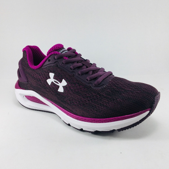 Tênis Under Armour Charged Carbon Feminino Original