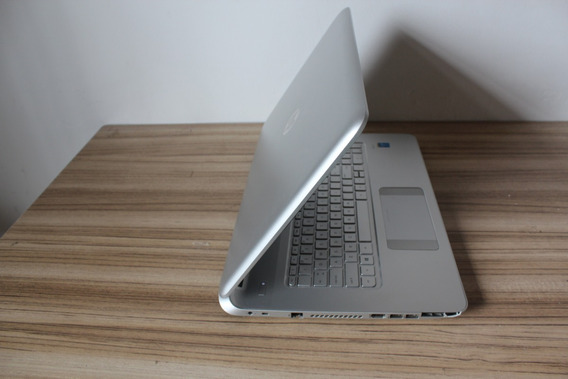 Notebook Hp Envy 17 Touch Core I7 4710hq 1tb 12gb Hdmi 17,3