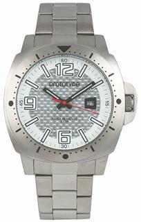 Reloj Prototype Hombre Stl-1164-7b Envio Gratis