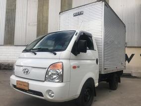 Hyundai Hr 2.5 Bau De Aluminio 2012