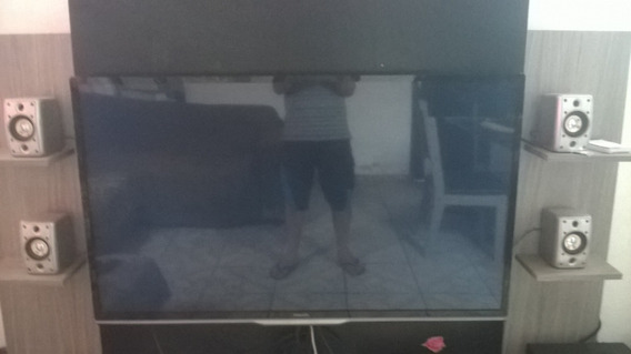 Tv Smart 3d 46 Philips Defeito